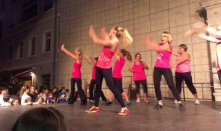 zumba le 301 martine challier nuit ete